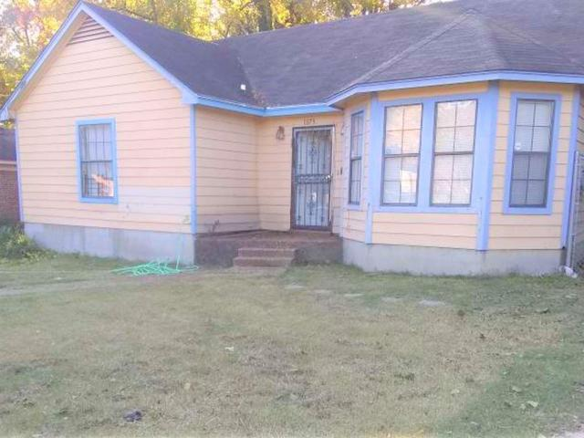 1673 Ash St, Memphis, TN 38108 (#10044373) :: All Stars Realty