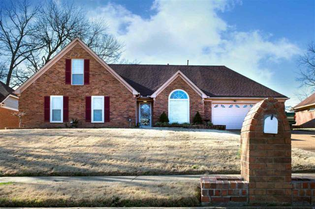 5247 Annandale Dr, Unincorporated, TN 38125 (#10044375) :: All Stars Realty