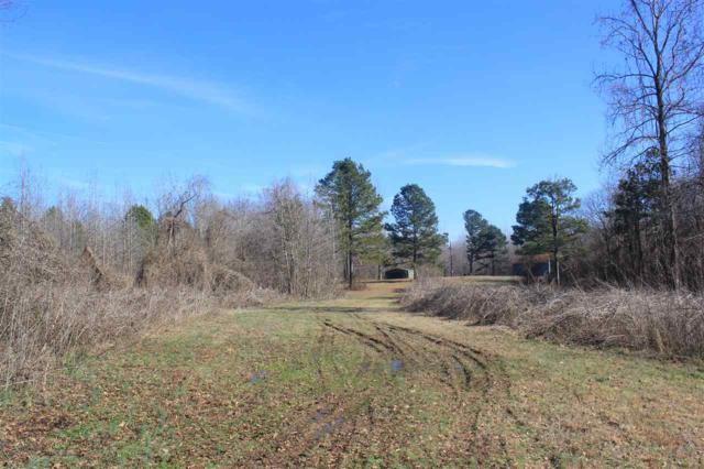 5089 S Old Highway 7 Rd, Waterford, MS 38685 (#10044379) :: All Stars Realty