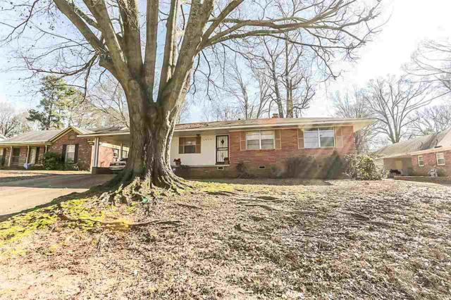 3070 Magevney St, Memphis, TN 38128 (#10044380) :: All Stars Realty