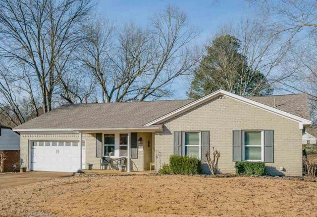 3189 Chester Cv, Bartlett, TN 38134 (#10044385) :: All Stars Realty