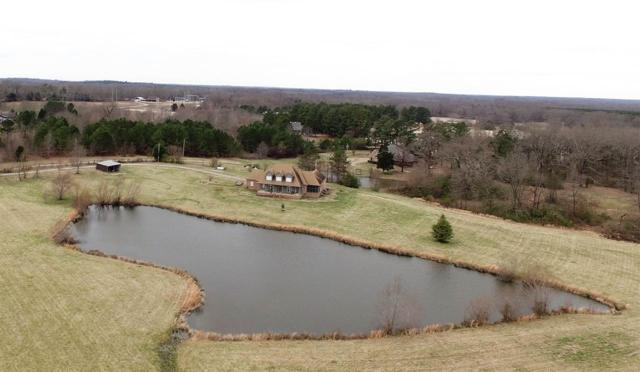 2905 Hwy 195 Hwy, Unincorporated, TN 38068 (#10044388) :: ReMax Experts