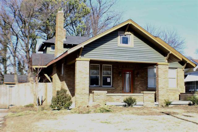 1374 N Parkway Ave, Memphis, TN 38104 (#10044391) :: ReMax Experts