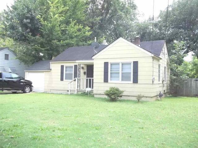 4407 Owen Rd, Memphis, TN 38122 (#10044405) :: The Melissa Thompson Team