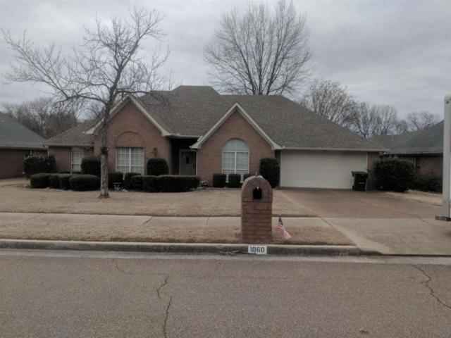 1060 Sweetie Ln, Collierville, TN 38017 (#10044408) :: ReMax Experts
