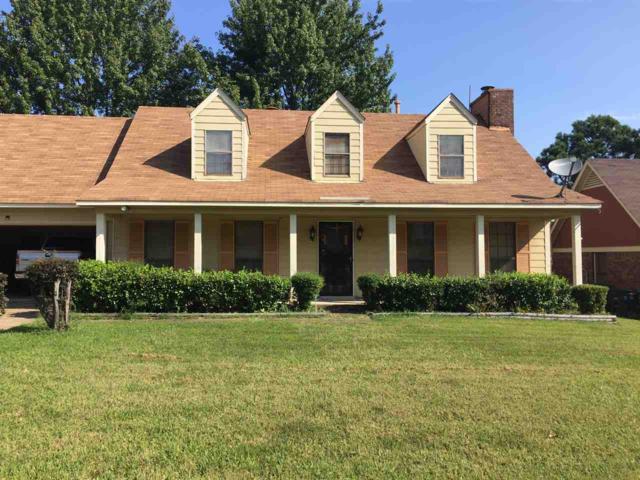 6554 Split Oak Dr, Memphis, TN 38115 (#10044410) :: ReMax Experts