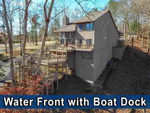 12 Marina Pt #12, Iuka, MS 38852 (#10044418) :: The Melissa Thompson Team