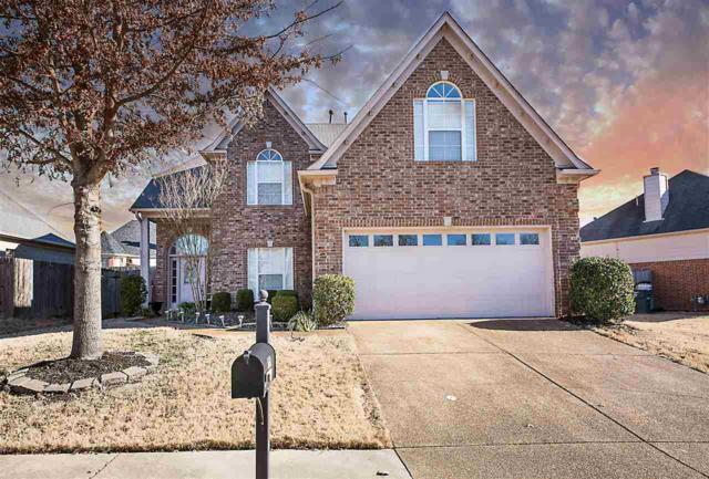 2652 Breezy Ridge Trl, Memphis, TN 38016 (#10044425) :: ReMax Experts