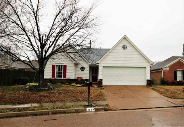 4058 N Angelace Dr, Unincorporated, TN 38135 (#10044430) :: All Stars Realty