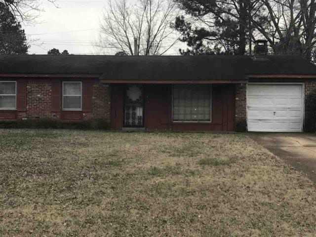 127 Pettite Cv, Memphis, TN 38109 (#10044434) :: ReMax Experts