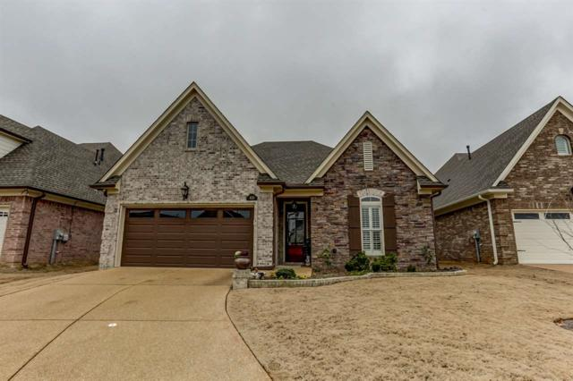 410 St Andrews Dr, Oakland, TN 38060 (#10044435) :: The Wallace Group - RE/MAX On Point
