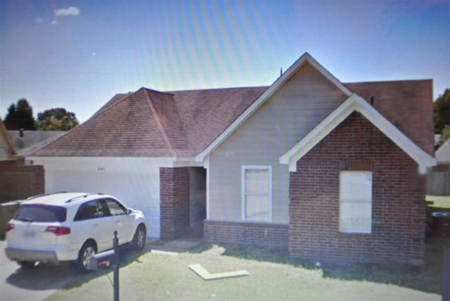 6495 Glastonburg Ln, Memphis, TN 38134 (#10044436) :: ReMax Experts