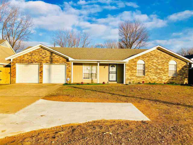 2906 S Mendenhall Rd, Memphis, TN 38115 (#10044439) :: ReMax Experts