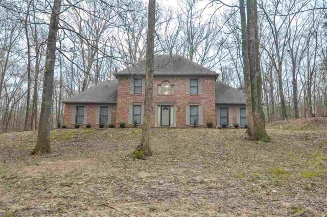 7177 Old Brownsville Rd, Bartlett, TN 38002 (#10044450) :: ReMax Experts