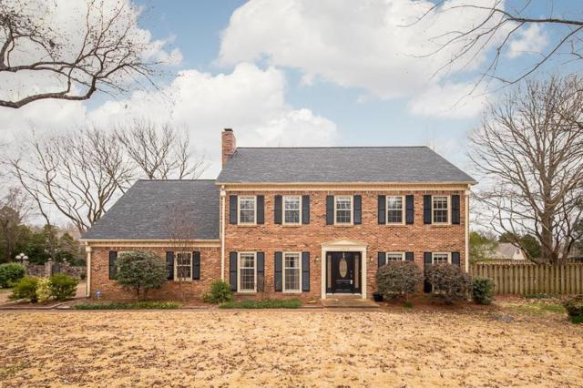 2878 Ole Pike Dr, Germantown, TN 38138 (#10044451) :: ReMax Experts