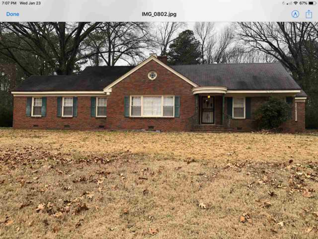3579 Lakeview Rd, Memphis, TN 38116 (#10044466) :: The Melissa Thompson Team