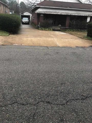 1408 S Willett St, Memphis, TN 38106 (#10044504) :: The Melissa Thompson Team