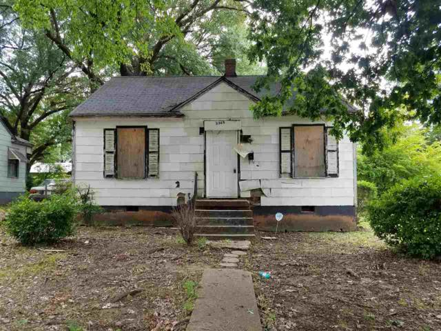 2365 Twain Ave, Memphis, TN 38114 (#10044507) :: The Wallace Group - RE/MAX On Point