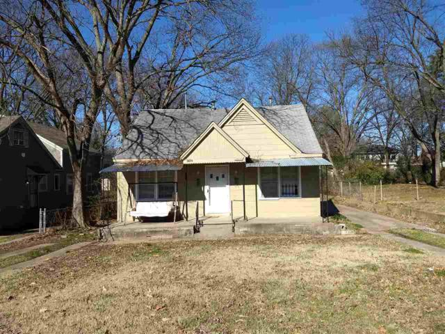 3654 Kearney Ave, Memphis, TN 38111 (#10044513) :: The Melissa Thompson Team
