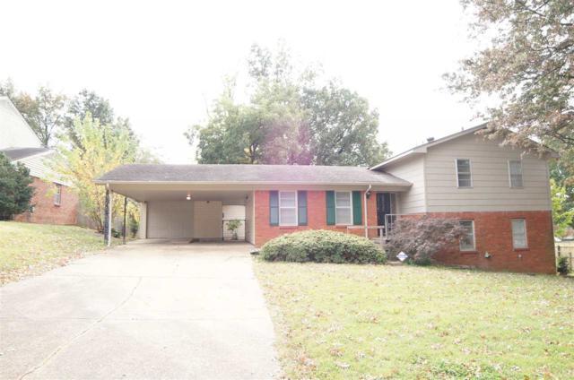 4757 Cameo Ave, Memphis, TN 38128 (#10044539) :: The Melissa Thompson Team