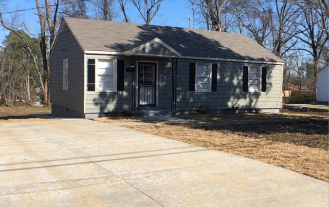 2198 Hillside St, Memphis, TN 38127 (#10044544) :: The Wallace Group - RE/MAX On Point