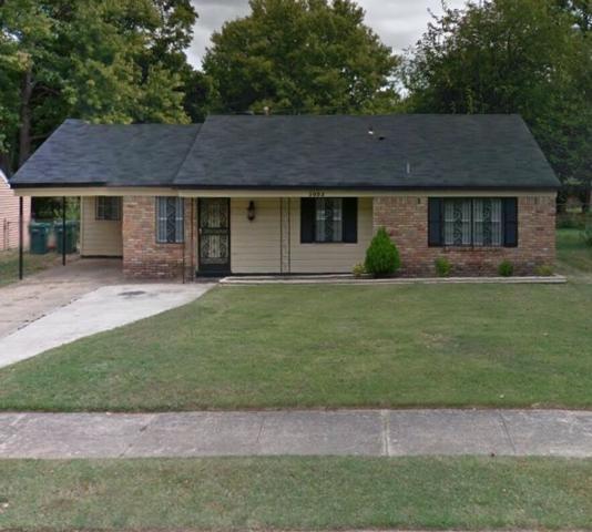 3052 Ashwood Dr, Memphis, TN 38118 (#10044585) :: The Melissa Thompson Team