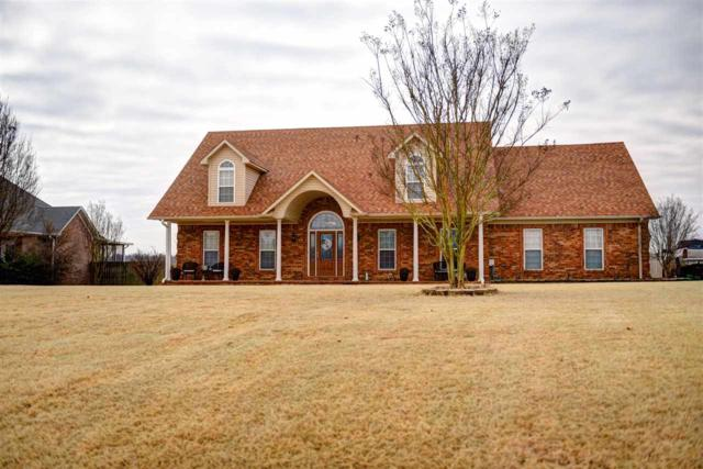 65 Rainey St, Atoka, TN 38004 (#10044621) :: The Melissa Thompson Team