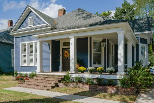 1800 Linden Ave, Memphis, TN 38104 (#10044631) :: The Wallace Group - RE/MAX On Point