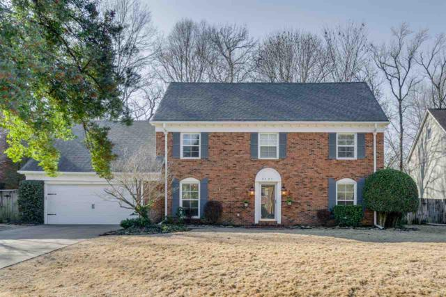 2131 Hundred Oaks Cv, Germantown, TN 38139 (#10044640) :: The Melissa Thompson Team