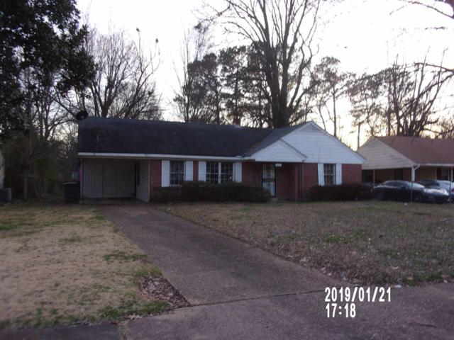 3197 S Edgeware Dr, Memphis, TN 38118 (#10044654) :: RE/MAX Real Estate Experts