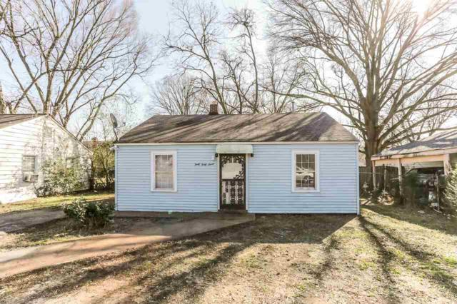 4047 Chelsea Ave, Memphis, TN 38108 (#10044658) :: The Melissa Thompson Team