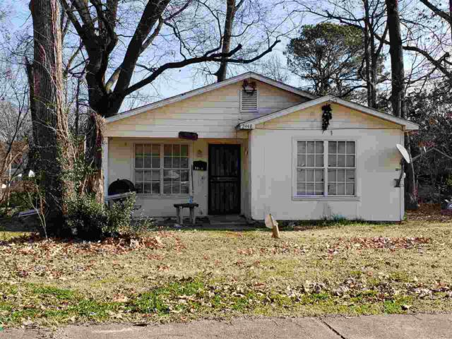 2448 Pecan Cir, Memphis, TN 38114 (#10044668) :: The Wallace Group - RE/MAX On Point