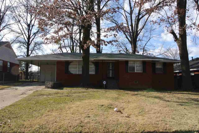 3939 Brompton Rd, Memphis, TN 38118 (#10044672) :: The Melissa Thompson Team