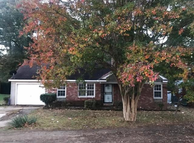 3105 Winchester Rd, Memphis, TN 38118 (#10044692) :: ReMax Experts