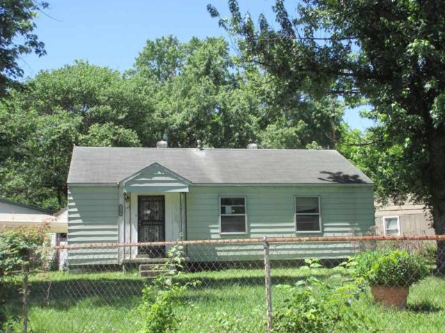 1467 Luverne Dr, Memphis, TN 38108 (#10044704) :: The Melissa Thompson Team