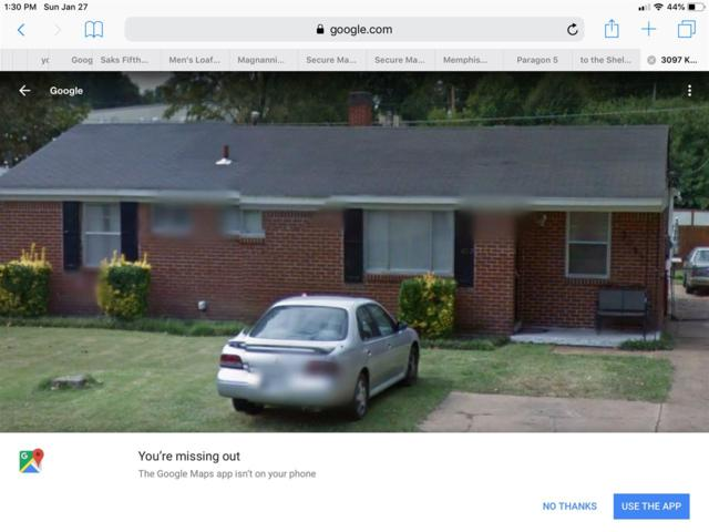 3097 Knightway St, Memphis, TN 38118 (#10044717) :: The Melissa Thompson Team