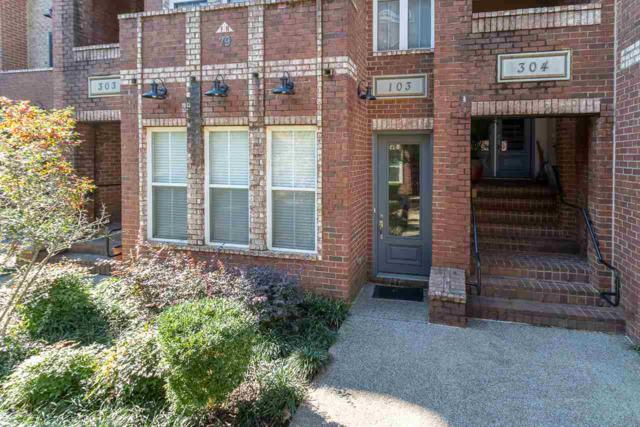 79 Shoemaker Ct #103, Memphis, TN 38103 (#10044732) :: The Wallace Group - RE/MAX On Point