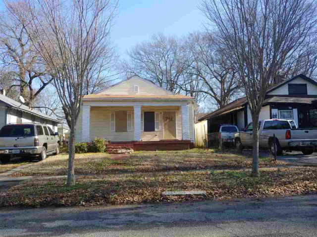 792 Woodlawn St, Memphis, TN 38107 (#10044775) :: The Melissa Thompson Team