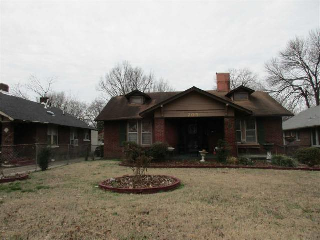 705 E Goodwyn St, Memphis, TN 38111 (#10044778) :: JASCO Realtors®