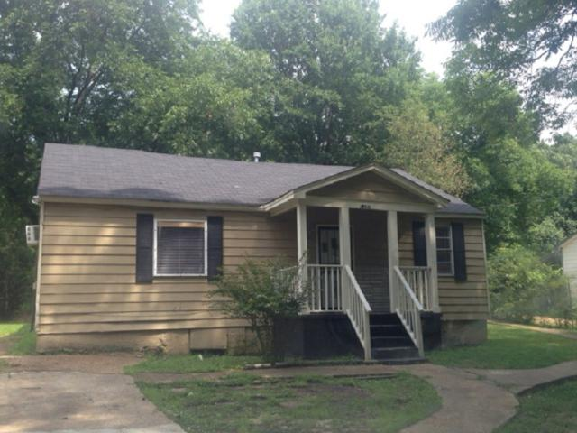 3486 Old Getwell Rd, Memphis, TN 38118 (#10044785) :: J Hunter Realty