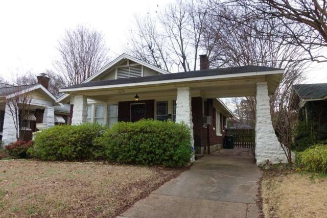 2251 Evelyn Ave, Memphis, TN 38104 (#10044809) :: The Melissa Thompson Team