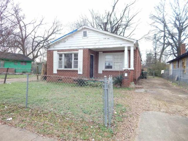 2115 Shannon Ave, Memphis, TN 38108 (#10044866) :: Bryan Realty Group