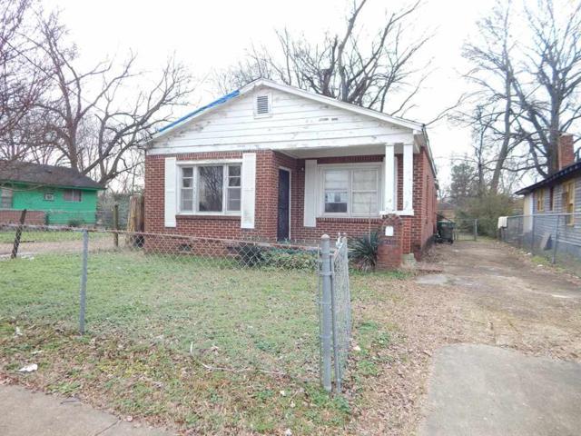 2115 Shannon Ave, Memphis, TN 38108 (#10044866) :: The Melissa Thompson Team