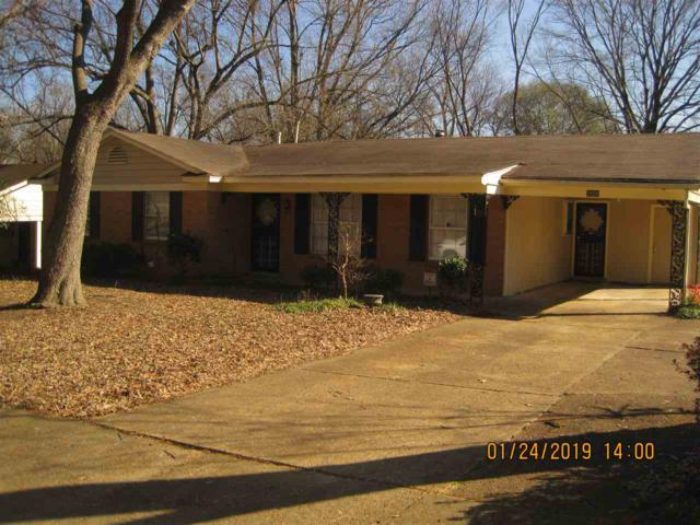 2920 Vistaview Ln, Memphis, TN 38127 (#10044876) :: The Melissa Thompson Team