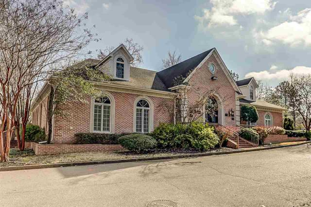 3100 Professional Plaza Dr, Germantown, TN 38138 (#10044913) :: The Melissa Thompson Team