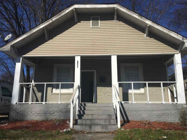 1258 E Mclemore Ave, Memphis, TN 38106 (#10044955) :: The Melissa Thompson Team