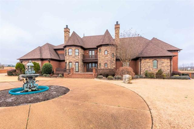 2535 Preakness Dr, Unincorporated, TN 38028 (#10044958) :: ReMax Experts
