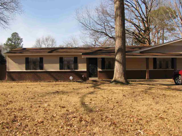 5403 Lexie St, Memphis, TN 38116 (#10045053) :: ReMax Experts