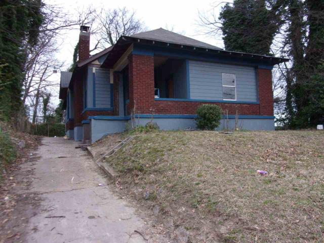 1100 Greenlaw Ave, Memphis, TN 38105 (#10045116) :: The Melissa Thompson Team