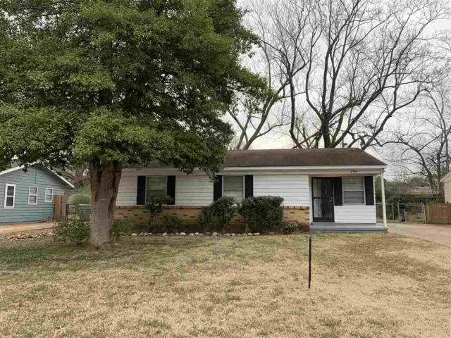 2984 Cherry Rd, Memphis, TN 38118 (#10045127) :: J Hunter Realty